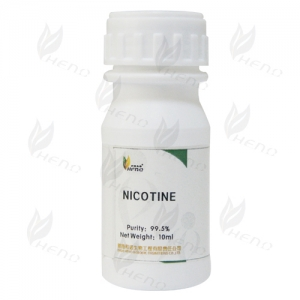 Professional 1kg flavor special nicotine 99.5% factory Manufacturers