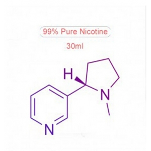 pure nicotine wholesale